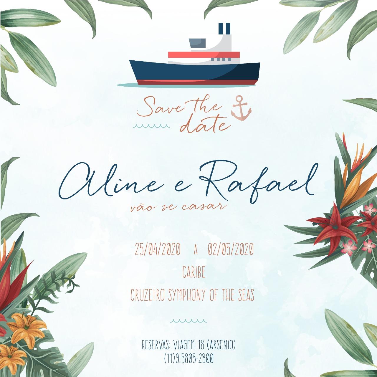 Destination Wedding Aline -