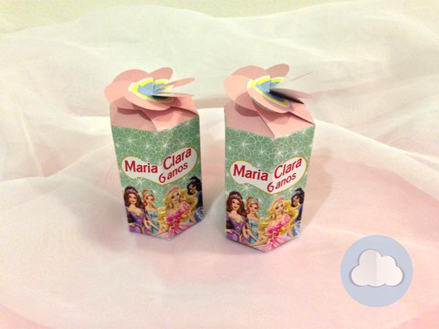Festa Princesas – Maria Clara -